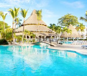 Be Live Hamaca Suites Santa Domingo Dominican Republic - Swimming Pools