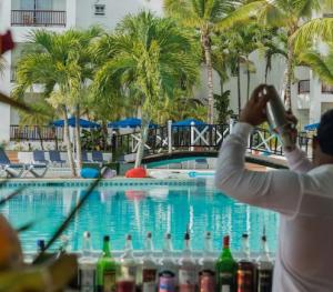 Be Live Hamaca Suites Santa Domingo Dominican Republic - Bars