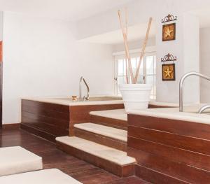 Be Live Hamaca Suites Santa Domingo Dominican Republic - Spa