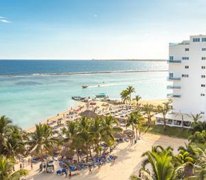 Be Live Hamaca Suites Santa Domingo Dominican Republic - Beach