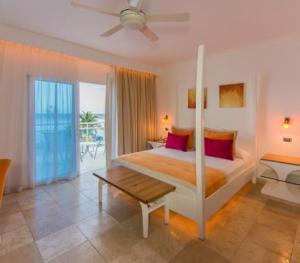 Be Live Hamaca Suites Santa Domingo Dominican Republic - Ocean Front Suties