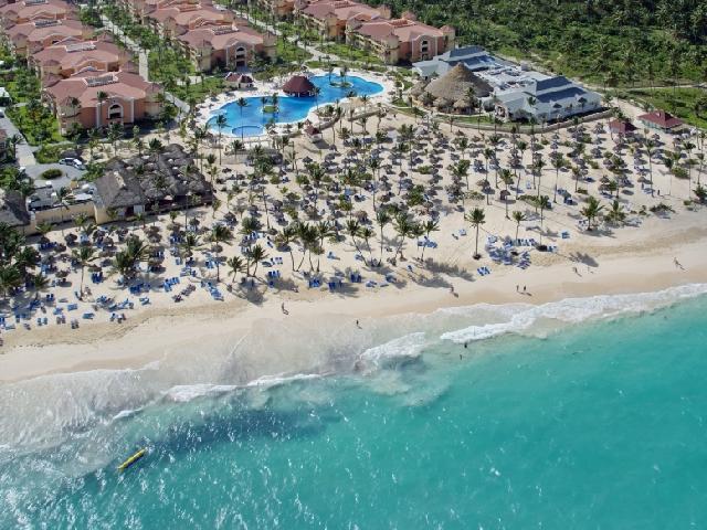 Gran Bahia Principe Ambar Blue Punta Cana Dominican Republic - Resort