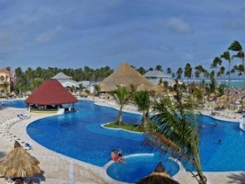 Luxury Bahia Principe Amber Blue Punta Cana - Resort