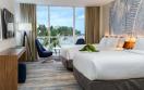 B Ocean Resort - Stunning Ocean View Room