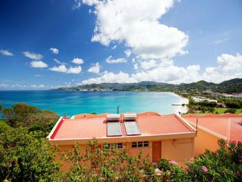 The Flamboyant Hotel & Villas - Grenada