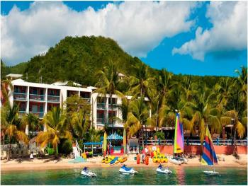 Bolongo Bay Beach Resort St. Thomas - Groups