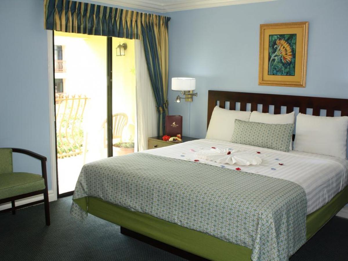 Rondel Village Negril Jamaica - Standard Room