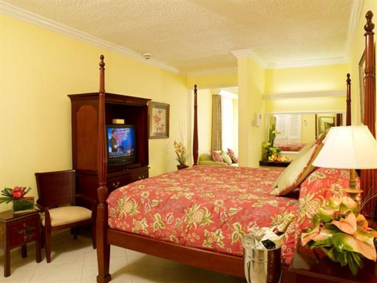 Rondel Village Negril Jamaica - One Bedroom Suite