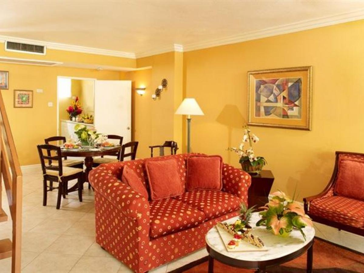 Rondel Village Negril Jamaica - Two Bedroom Townhouse