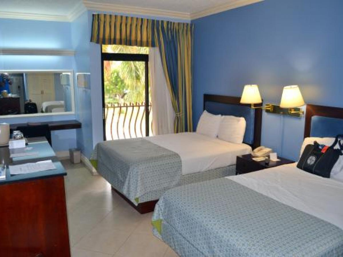 Rondel Village Negril Jamaica - Superior Room