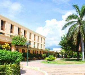 Knutsford Court Hotel Kingston Jamaica - Resort