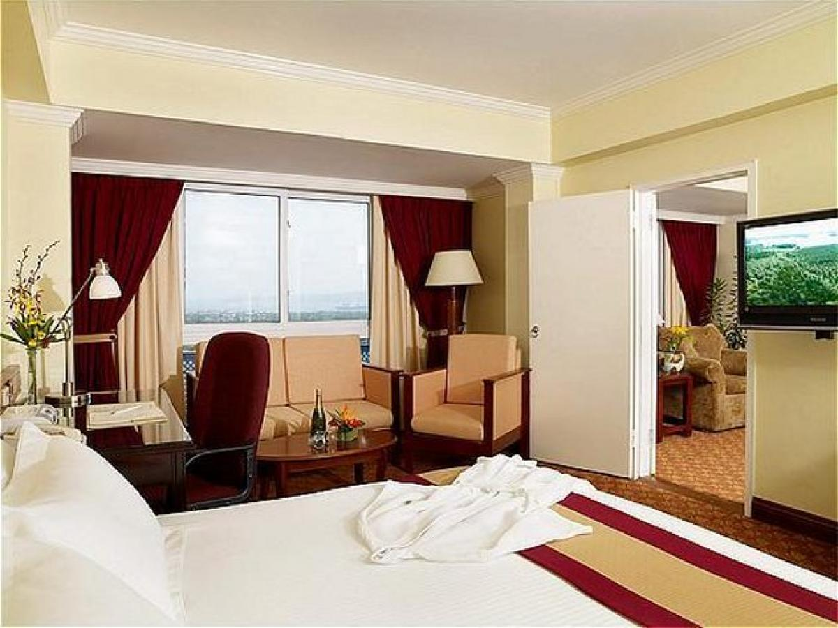 The Jamaica Pegasus Kingston - One Bedroom Royal Suite