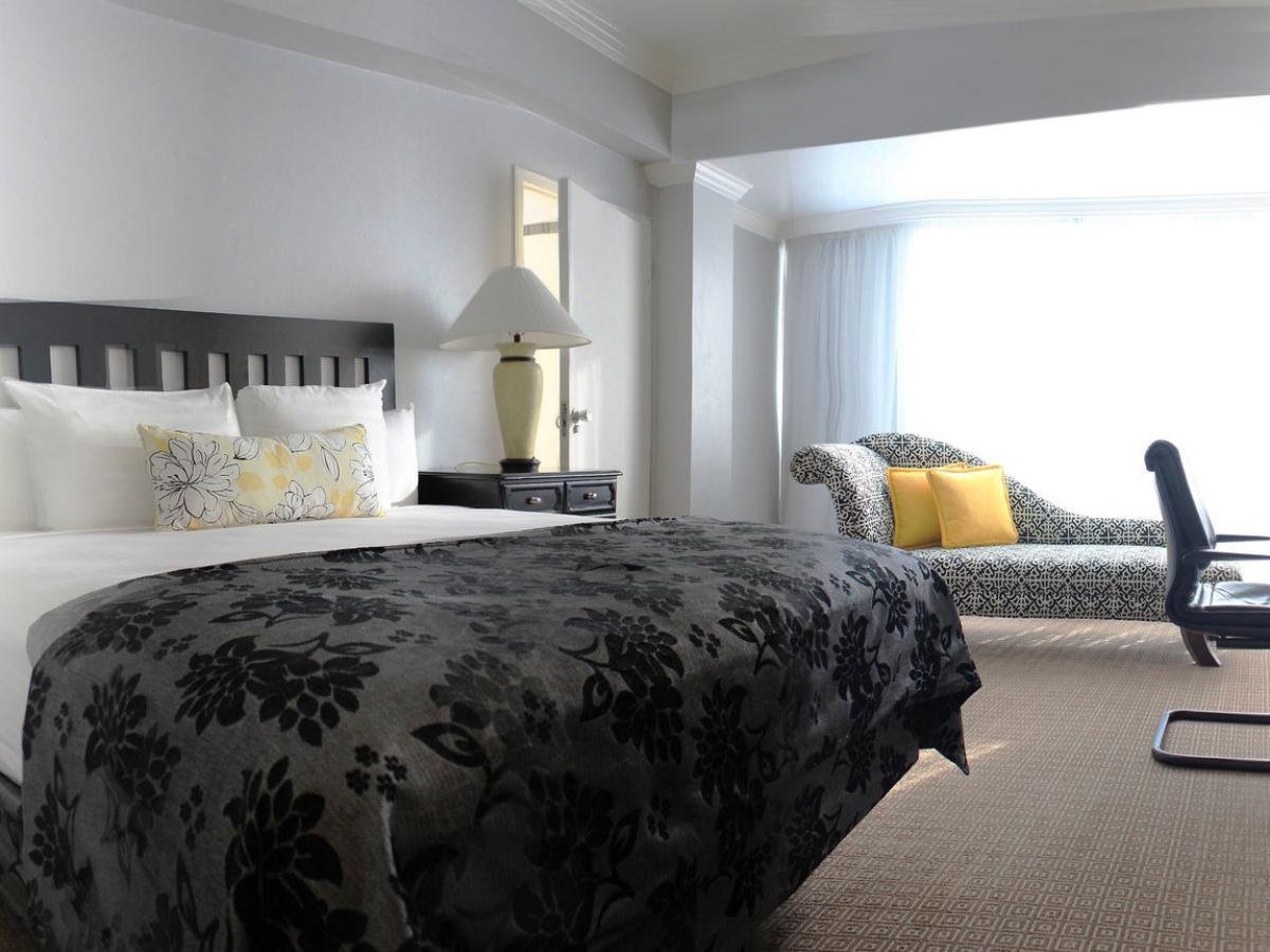 The Jamaica Pegasus Kingston - Two Bedroom Luxury Suite