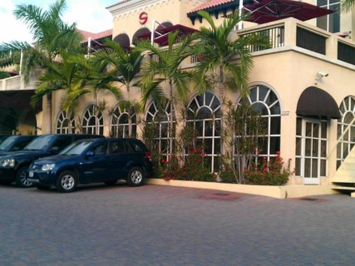 Rooms: The Spanish Court Hotel - Kingston