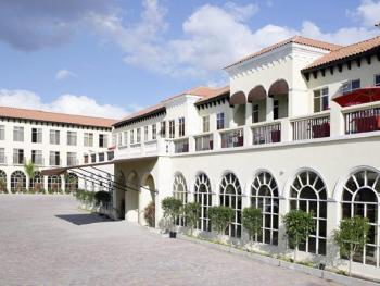 The Spanish Court Hotel - Jamaica - Kingston