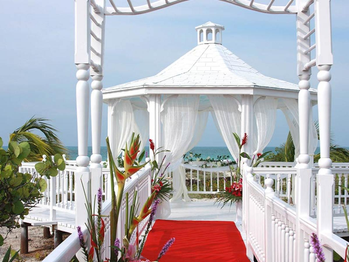 Grand Palladium Jamaica Resort & Spa Montego Bay - Wedding