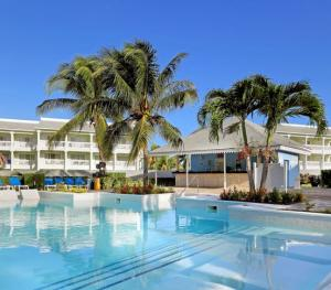 Grand Palladium Resort & Spa Montego Bay Jamaica - Roselle Pool