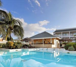 Grand Palladium Resort & Spa Montego Bay Jamaica - Coral Pool
