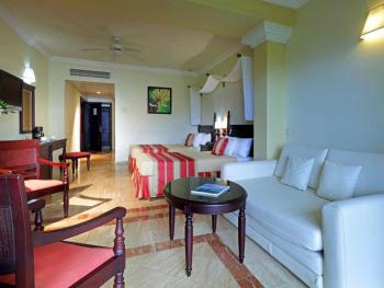 rand Palladium Jamaica - Junior Suite