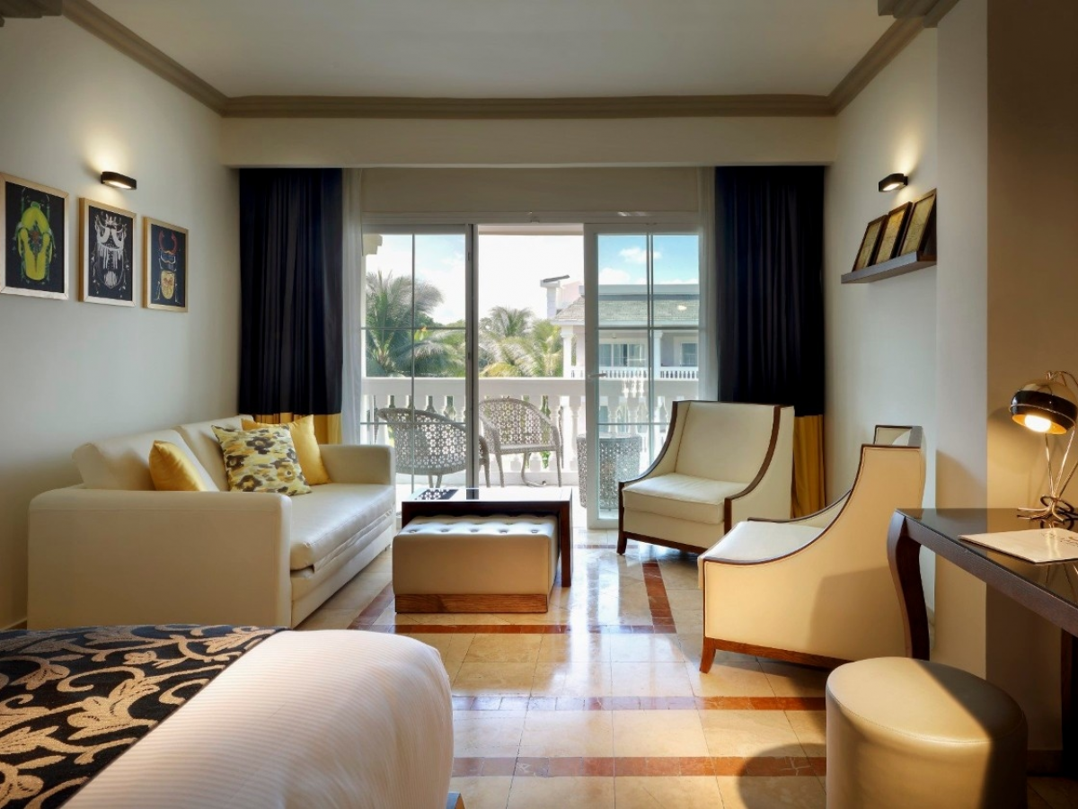 Grand Palladium lady junior suite 2