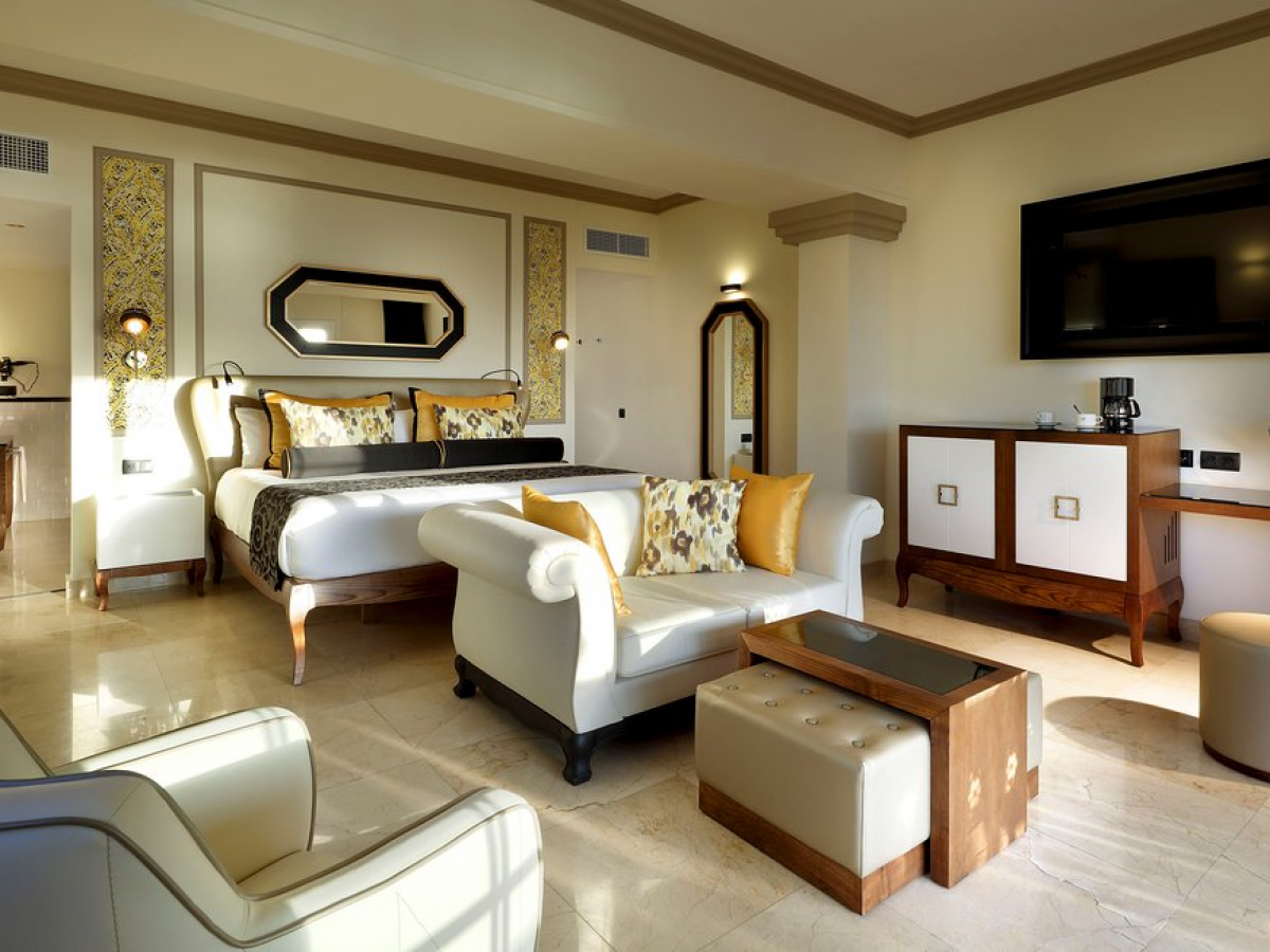 grand palladium lady suite