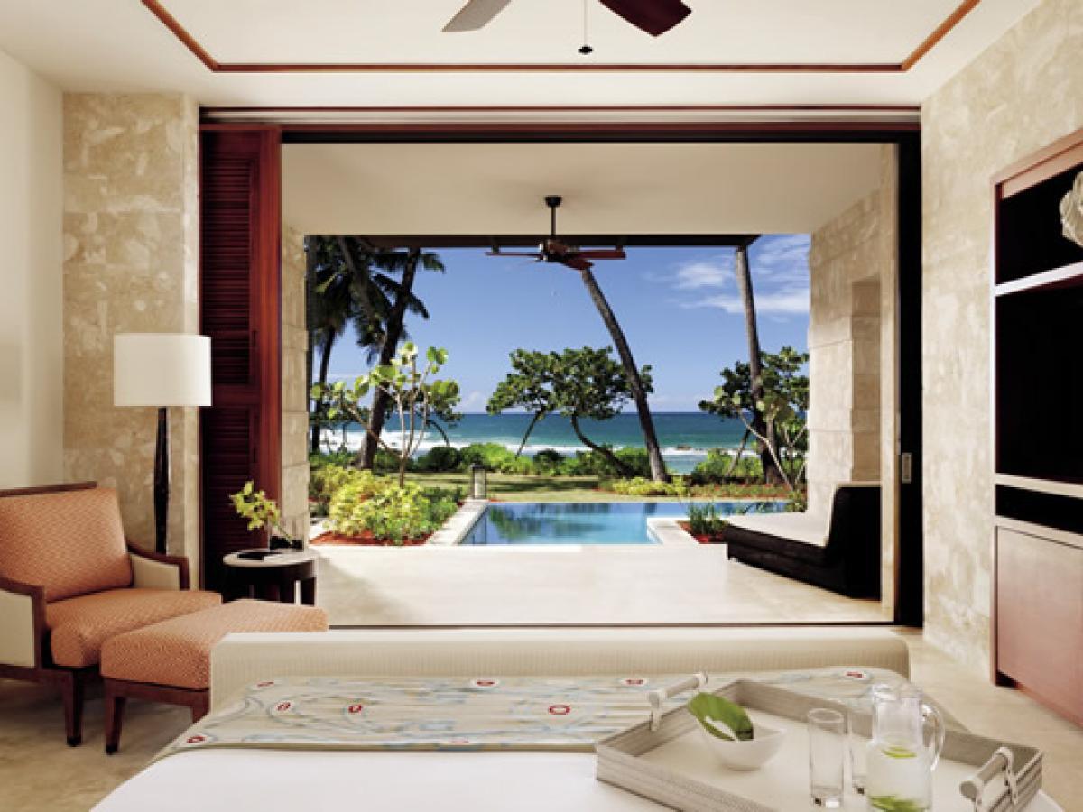 Half Moon a RockResort in Jamaica  - Spa Suite