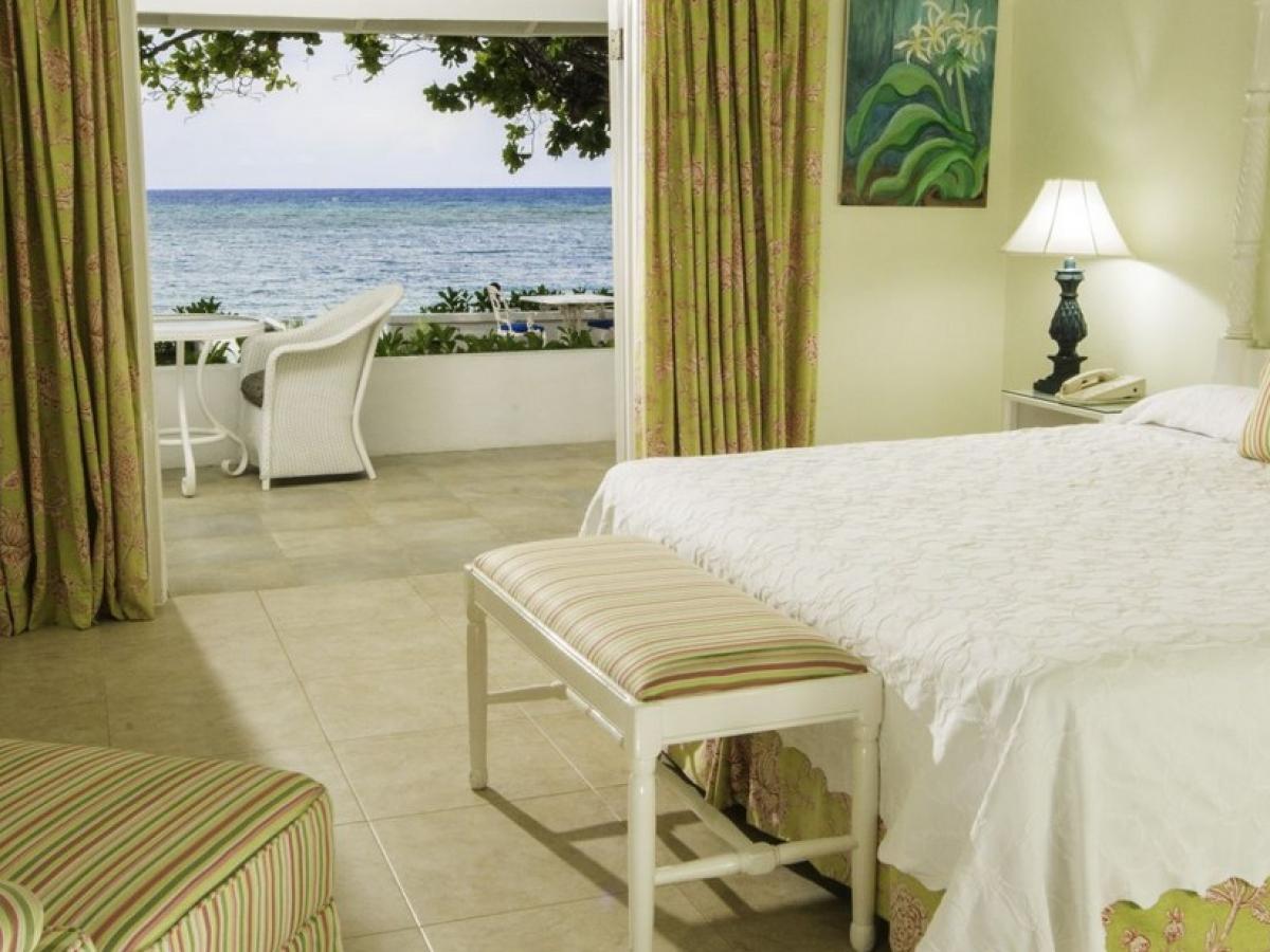 Half Moon Resort and Spa Jamaica - Deluxe Room