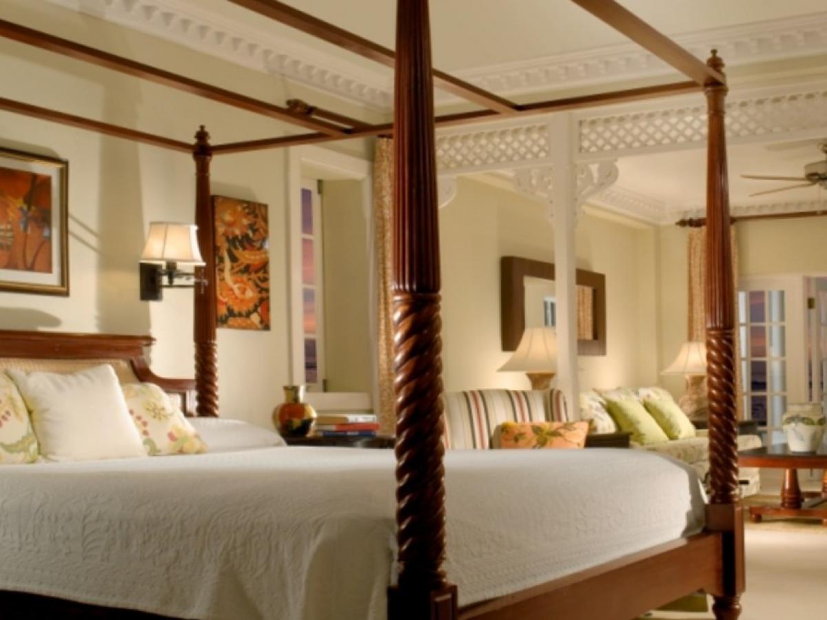 Half Moon Resort and Spa Jamaica -Junior Suite