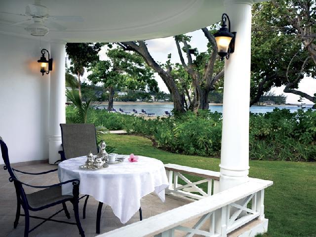 Half Moon Resort  Jamaica - Hibiscus Suite