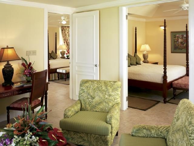 Half Moon Resort - Jamaica - Montego Bay