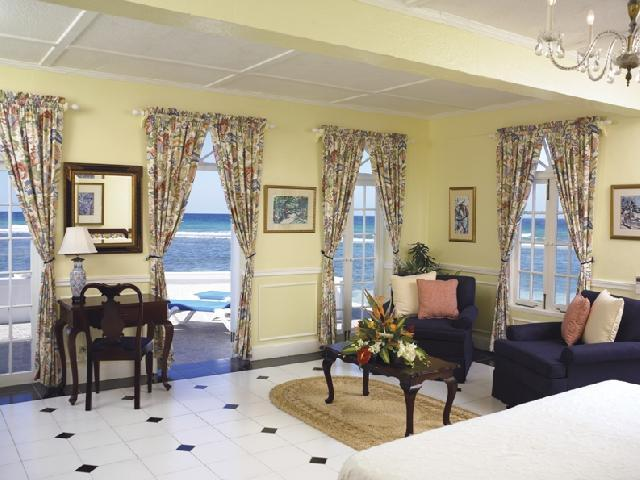 Half Moon Resort Jamaica - superior room