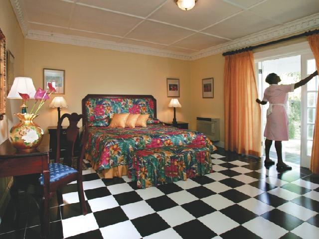 Half Moon Resort  Jamaica - 2 bedroom royal