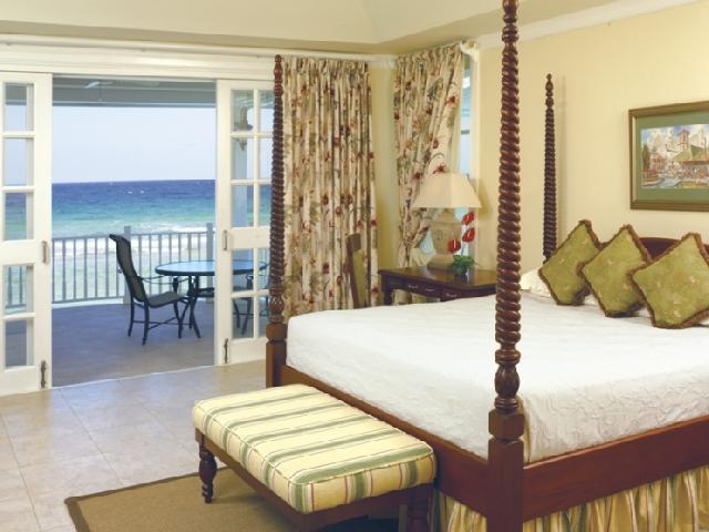 Half Moon Resort  Jamaica -Hibiscus Suite