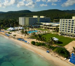 Hilton Rose Hall Resort & Spa Montego Bay Jamaica - Resort
