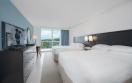 Hilton Rose Hall Resort - Resort View Room