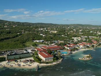 Holiday Inn Resort Montego Bay Jamaica - Resort
