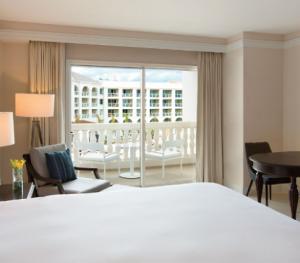 Hyatt Zilara Rose Hall Jamaica - Resort View King