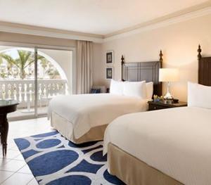 Hyatt Zilara Rose Hall Jamaica - Resort View Double