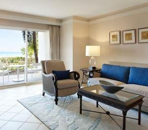 Hyatt Zilara Rose Hall Jamaica - One Bedroom Swim Up Butler Suite