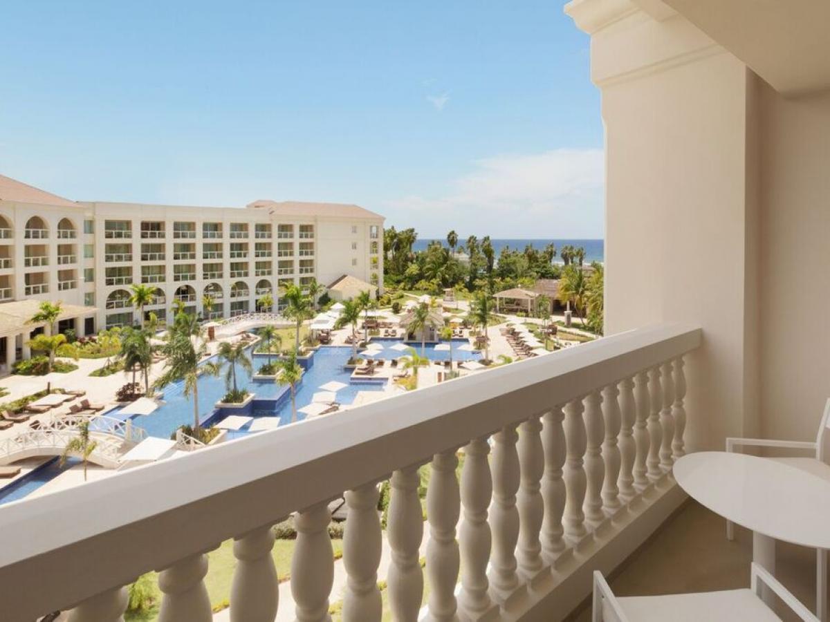 Hyatt Zilara Rose Hall Montego Bay Jamaica - Zilara Oceanview Ki