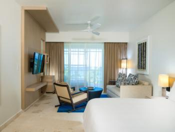 Hyatt Zilara Rose Hall Montego Bay Jamaica - Zilara Junior Suite