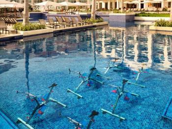 Hyatt Zilara Rose Hall Montego Bay Jamaica - Fitness Classes