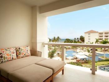Hyatt Zilara Rose Hall Montego Bay Jamaica - Zilara Ocean View J
