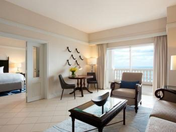 Hyatt Zilara Rose Hall Montego Bay Jamaica - Zilara One Bedroom