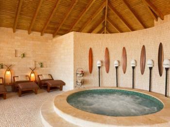 Hyatt Zilara Rose Hall Montego Bay Jamaica - Spa