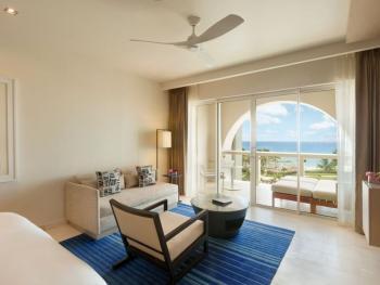 Hyatt Zilara Rose Hall Jamaica - Ocean Front Junior Suite King
