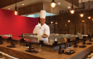 Hyatt Zilara Rose Hall Montego Bay Jamaica - Fuzion Asian Grill