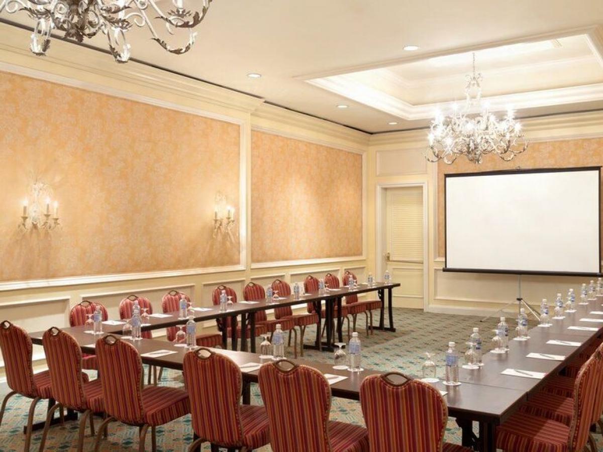 Hyatt Ziva Rose Hall  Montego Bay Jamaica - Meeting Facilities