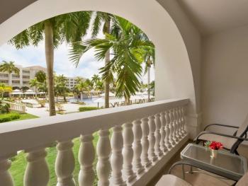 Hyatt Ziva Rose Hall Montego Bay Jamaica - Ziva Deluxe Resort Vi