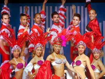 Hyatt ZIva Rose Hall Montego Bay Jamaica - Entertainment